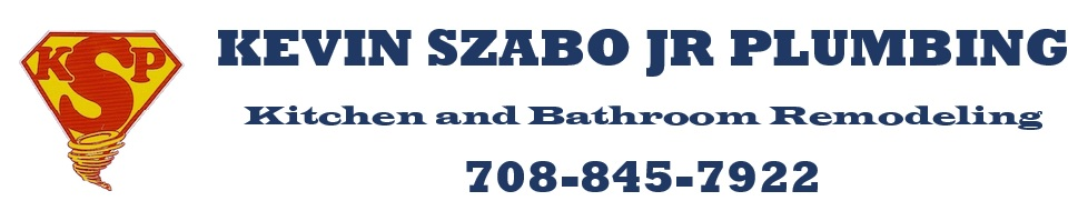 Kevin Szabo Jr Plumbing - Plumbing Services│Local Plumber│Tinley Park, IL