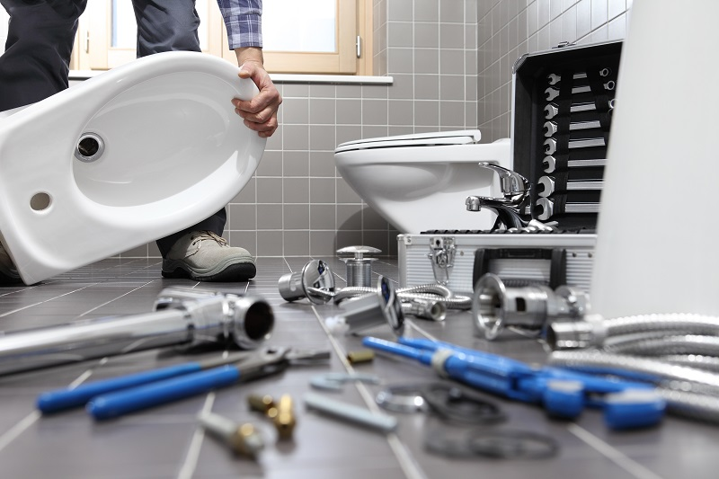 Plumbers in Crestwood IL