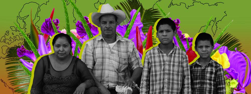 #purposeisWORK - Andres. Honduran.