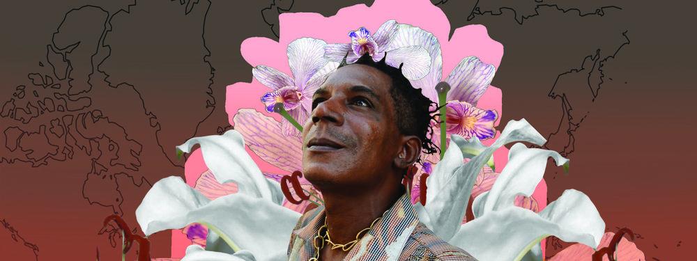 #purposeisPossibility - Enson. Afro-Cuban.
