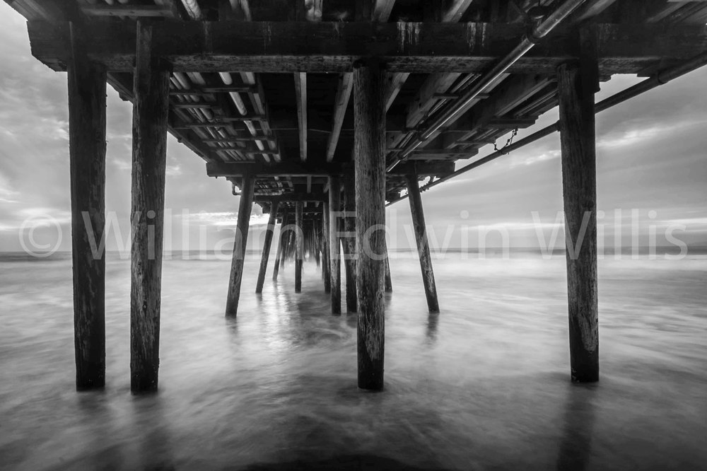 Guts - Imperial Beach Pier