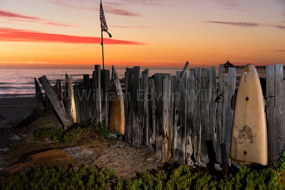 Good Fences Make Great Neighbors