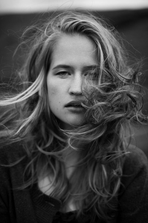 Model: Anette Schive