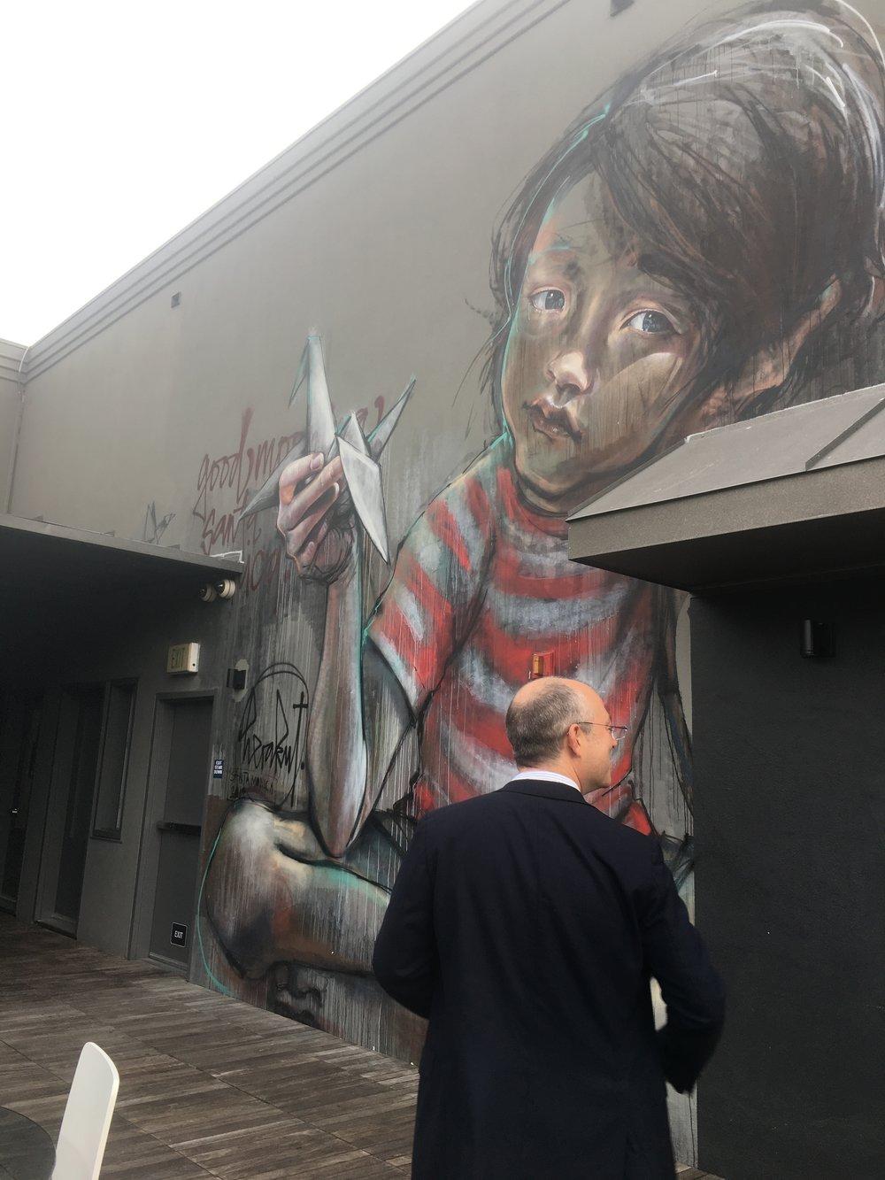 Santa Monica Creative... -