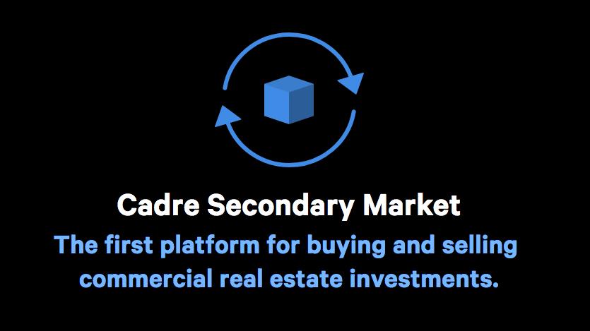 cadre secondary market .png