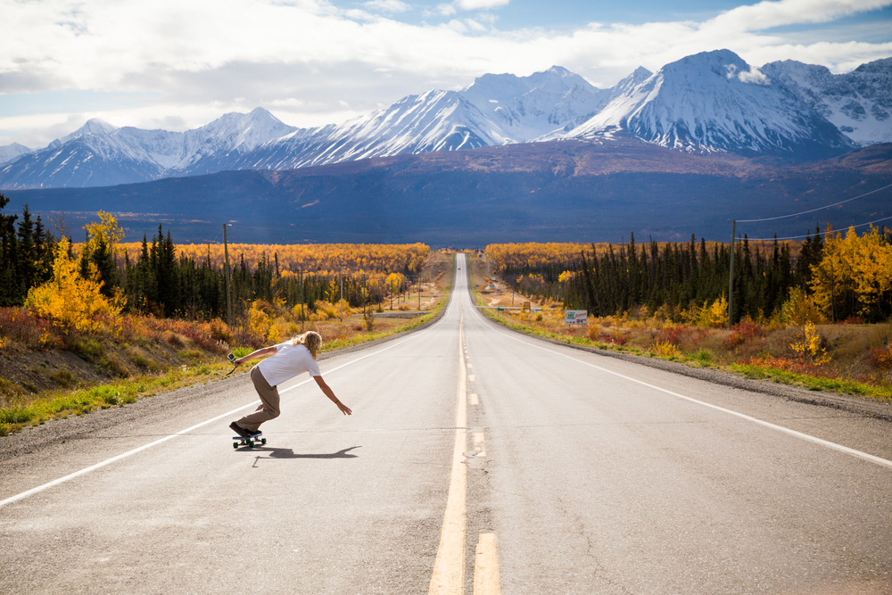 Haines Junction, Yukon (Alaska Highway) - Taylor Burk.jpg