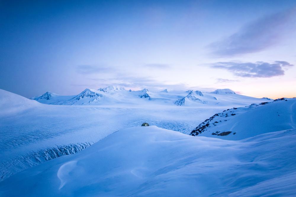 Harding Icefield, Alaska - Taylor Burk.jpg