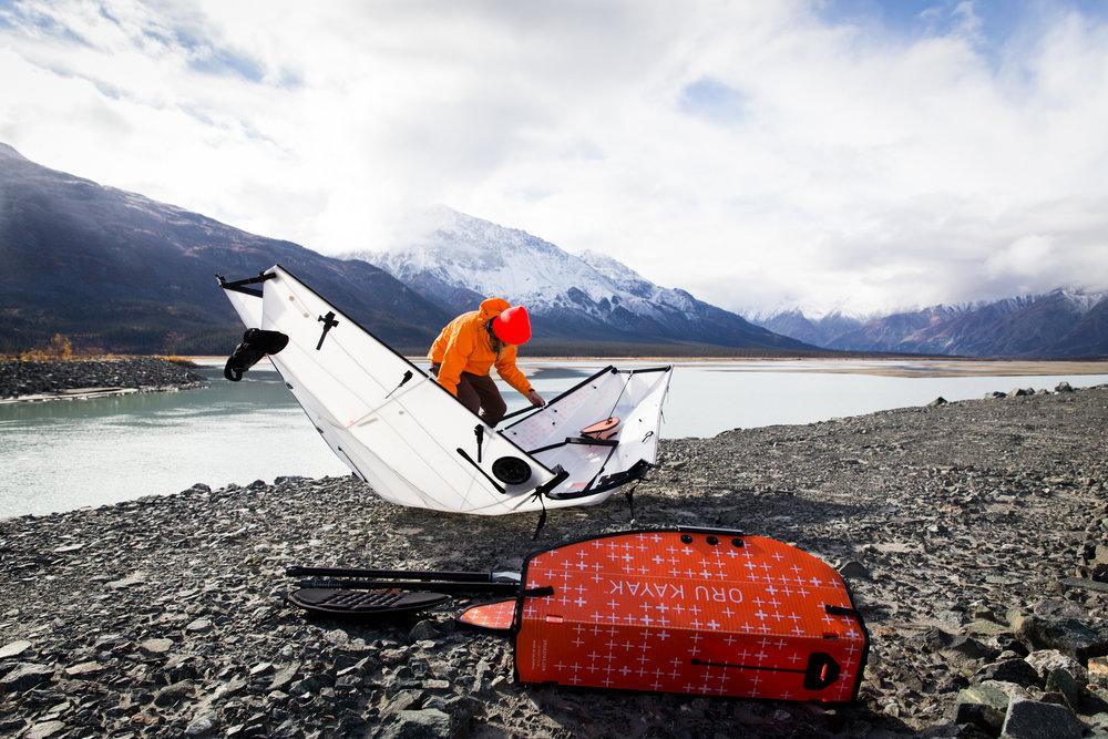 Setting up Kluane National Park, Yukon.jpg