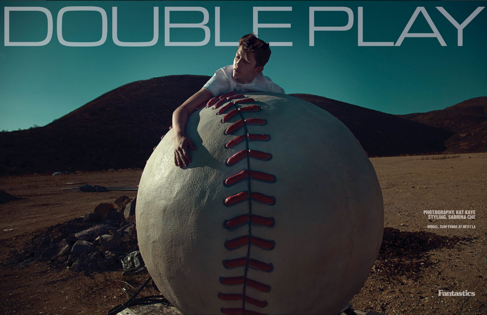 double play - 1