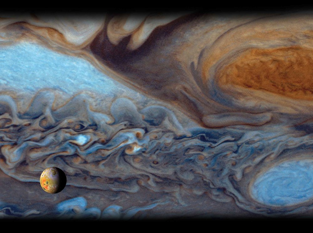 FREE short stories from the world of  'Jupiter - Illusions of Faith'