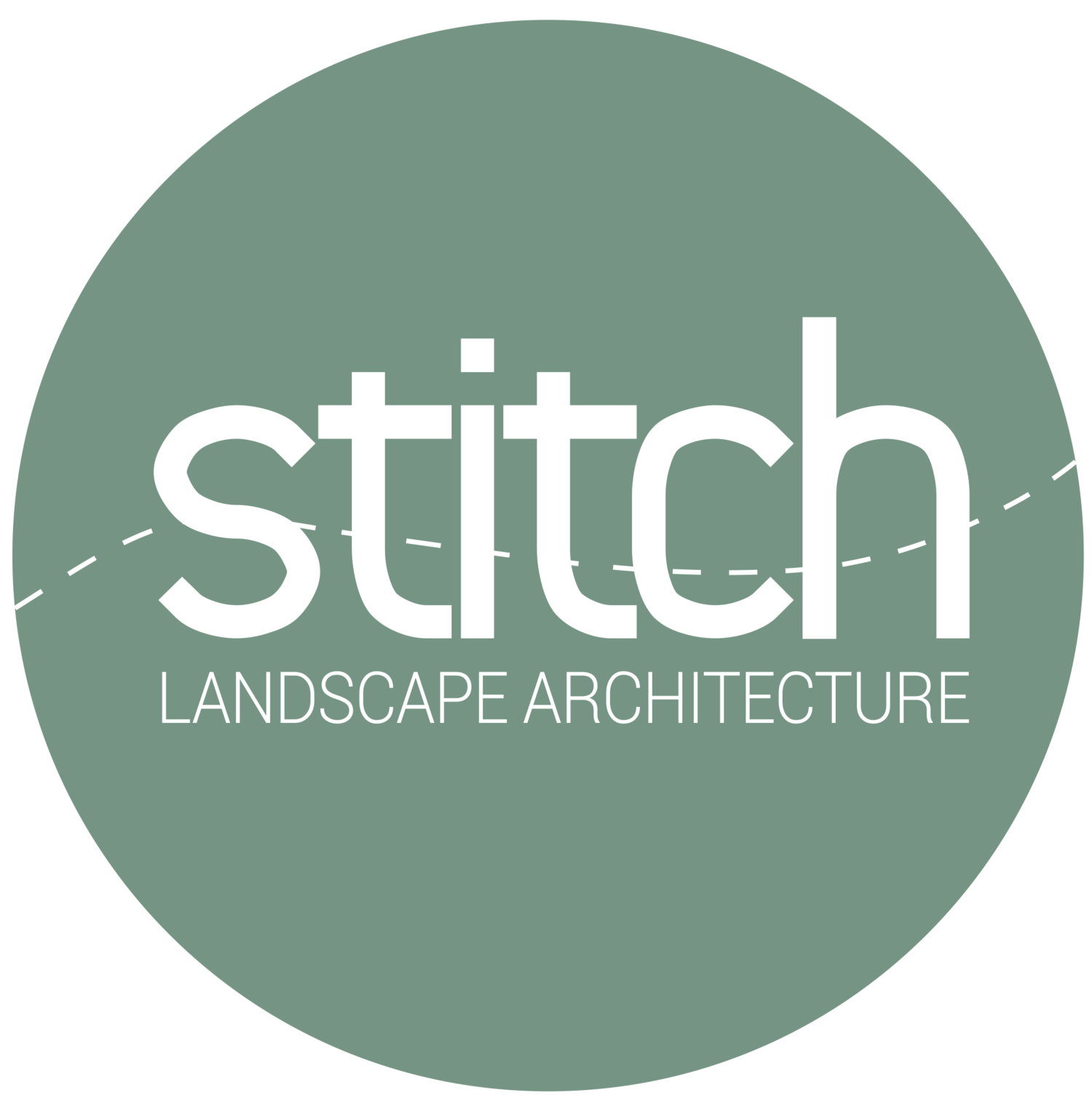 stitch landscape architecture studio