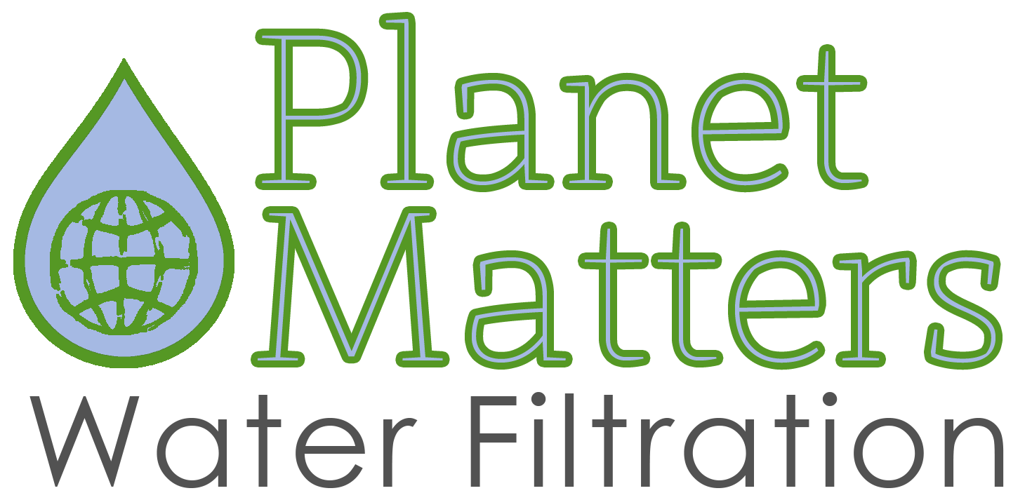 Planet Matters Water Filtration