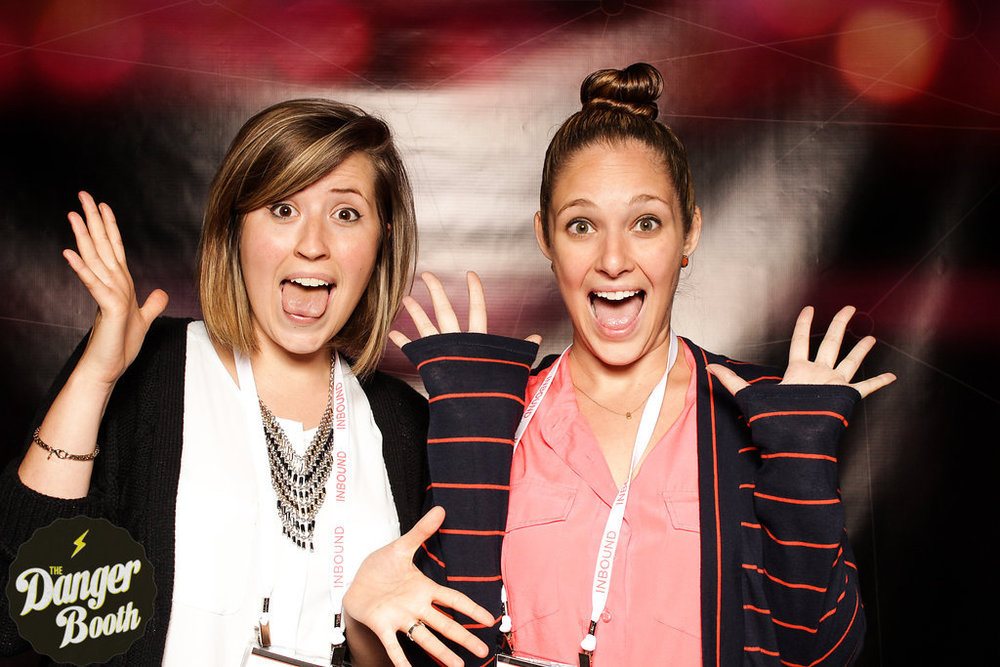 Event Marketing Photo Booth | Experience Marketing Photo Booth | Trade Show Marketing Photo Booth