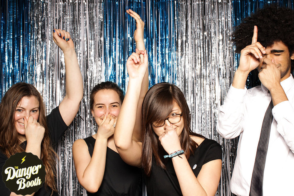 Photo Booth Prom | The Danger Booth | Boston Photo Booth