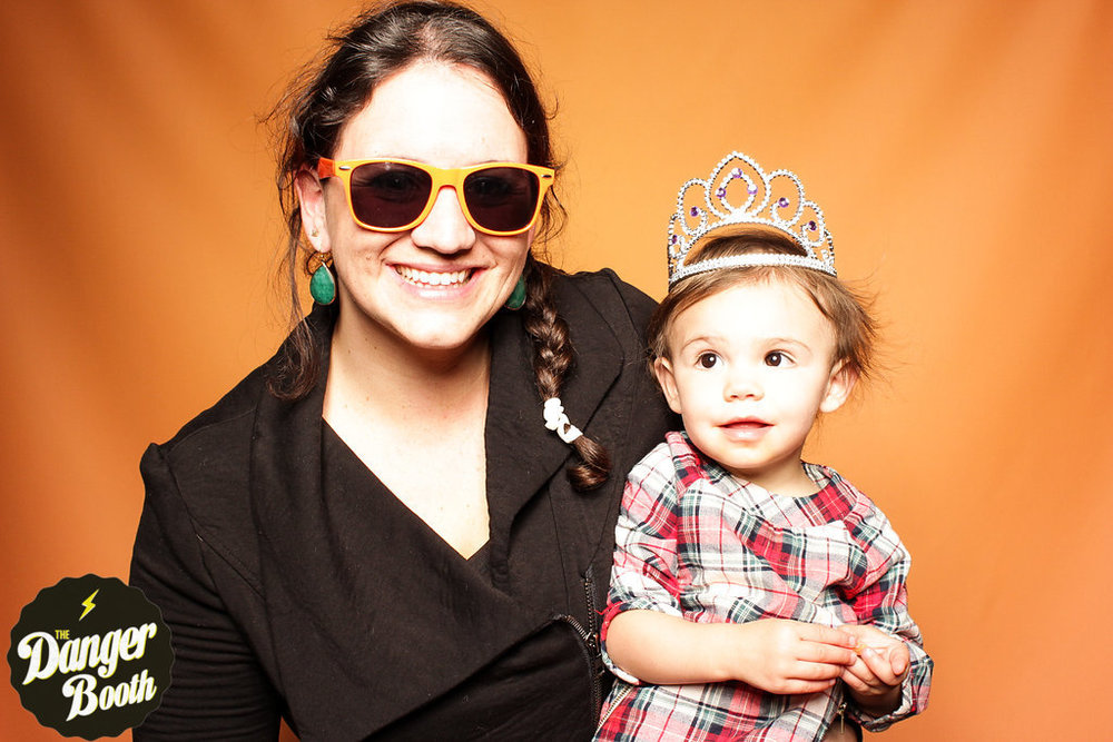 Photo Booth Boston   | Photo Booth Rental Boston | The Danger Booth