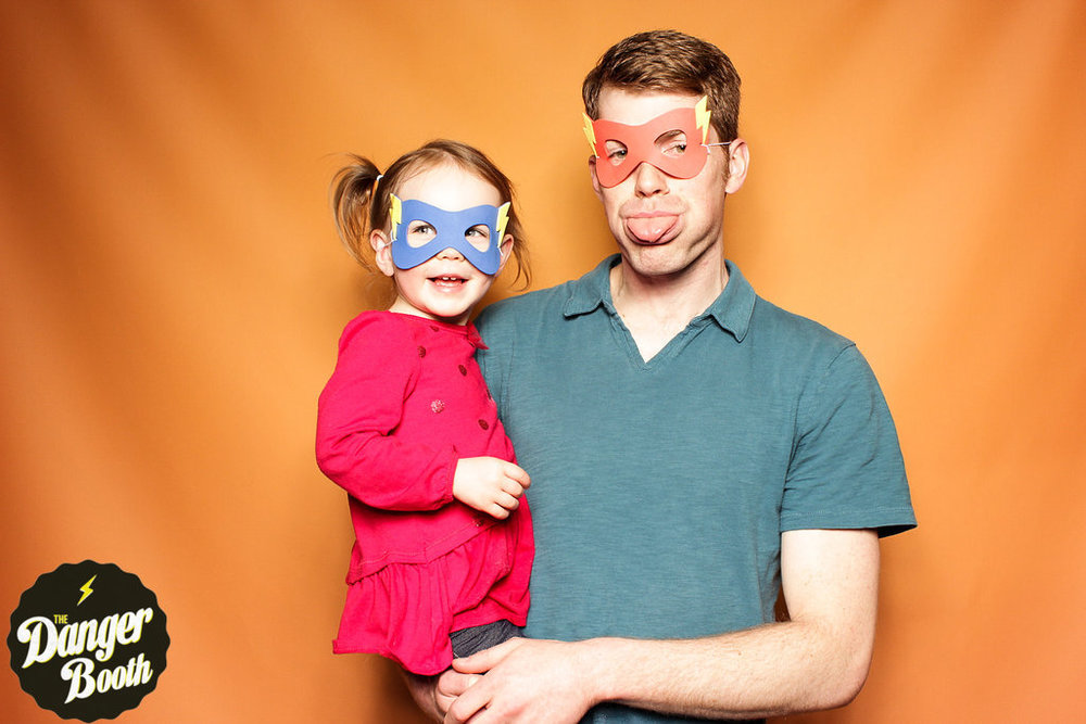 Photo Booth Boston| Photo Booth Rental Boston | The Danger Booth