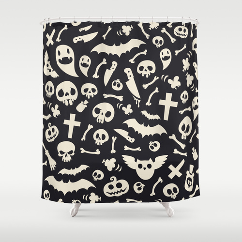 Halloween Photo Booth Backdrop | The Danger Booth