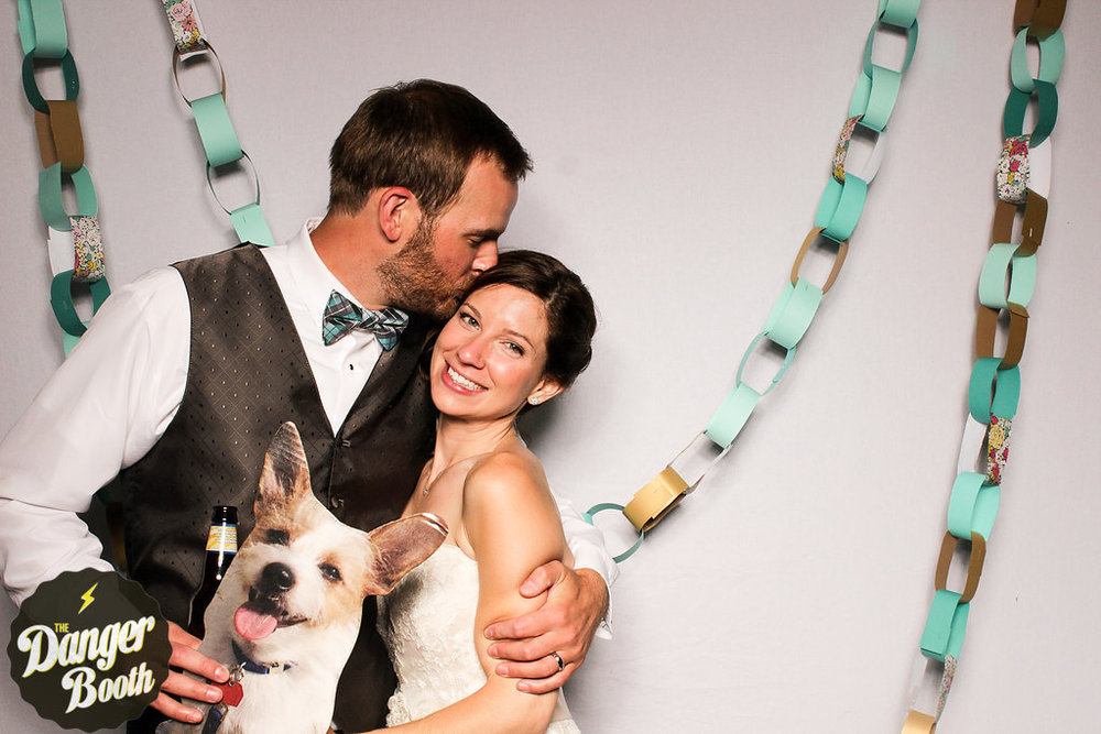 DIY Pet Head Photo Booth Prop | The Danger Booth