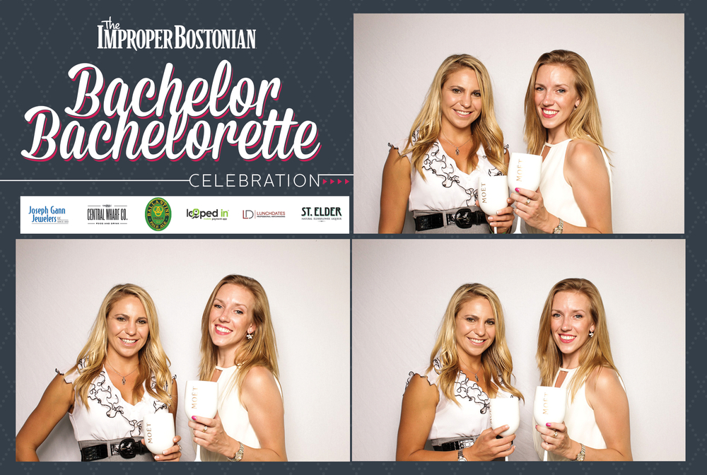 Charity Event Photo Booth Print Out