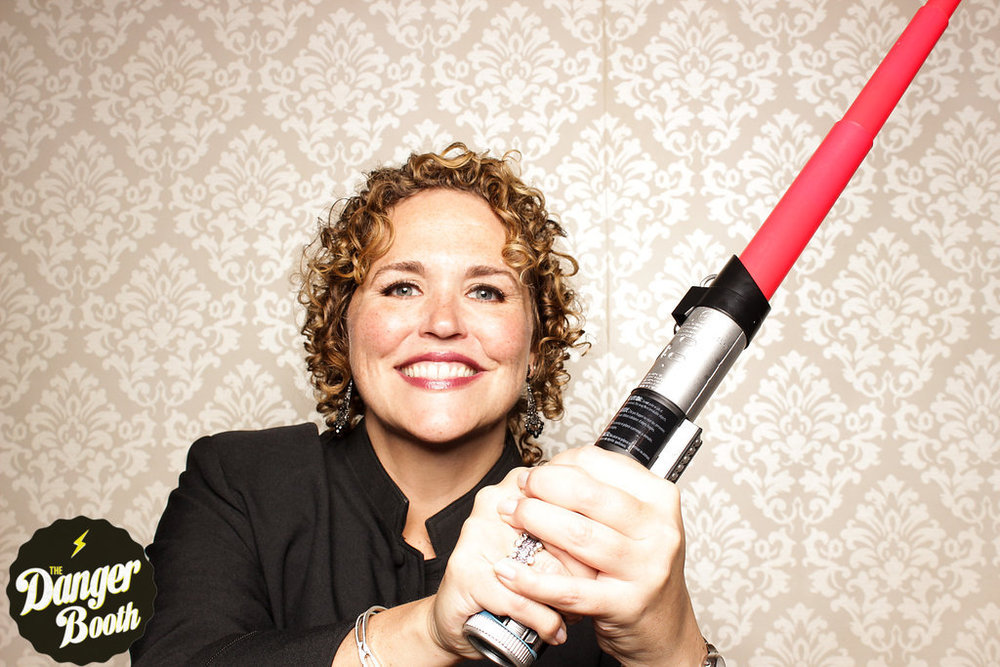 Photo Booth Rental Boston   The Danger Booth