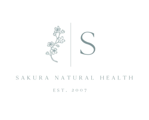 Sakura Natural Health