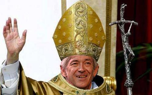 Pope Ian 'Mac' McLagan