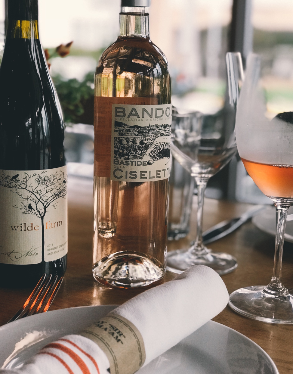 Sommelier Daniel Toral highlights four wines to seek this season.