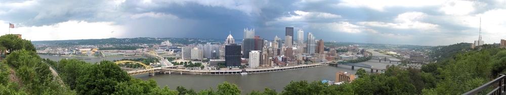 Pittsburgh, Pennsylvania, USA  Source