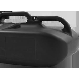Front ergonomic handle