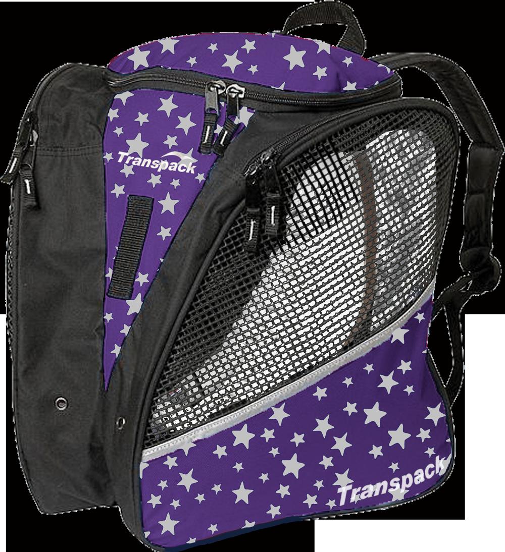 Purple Star Style: 6682-18