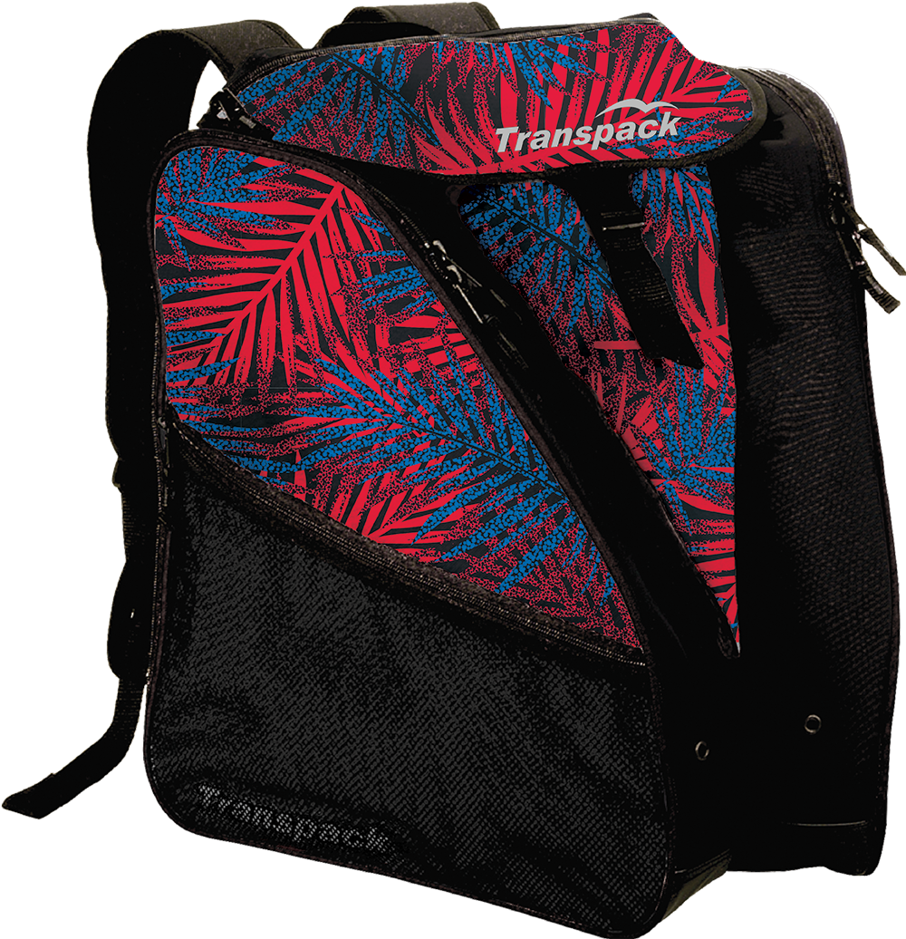Red/Blue Palm Style: 3358-35