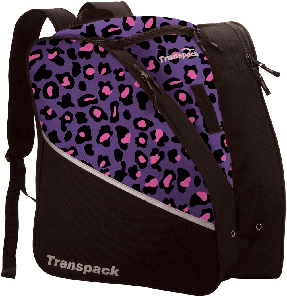 Purple/Pink Leopard Style: 3149-42