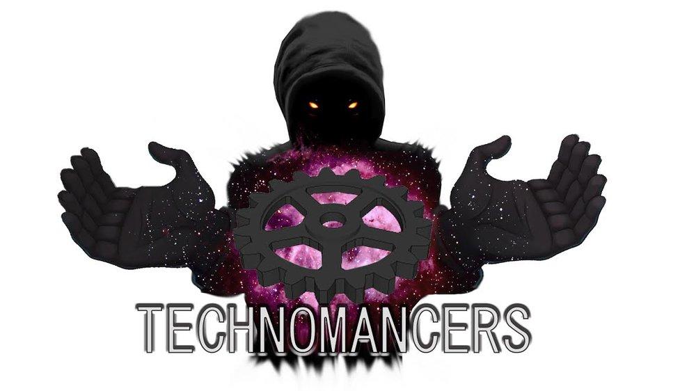 TECHNOMANCERS Logo