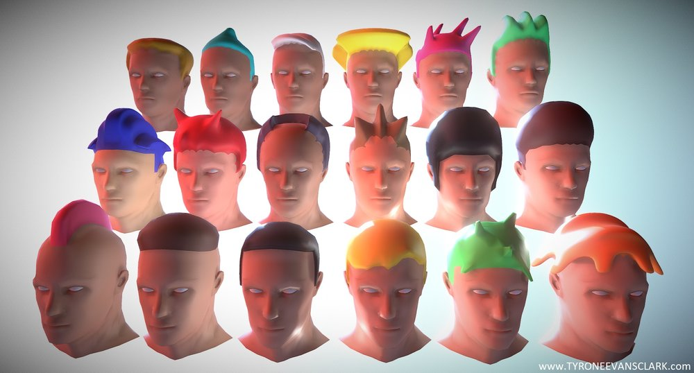 3D CHARACTER - CUSTOMIZATION HAIRSTYLES.jpg