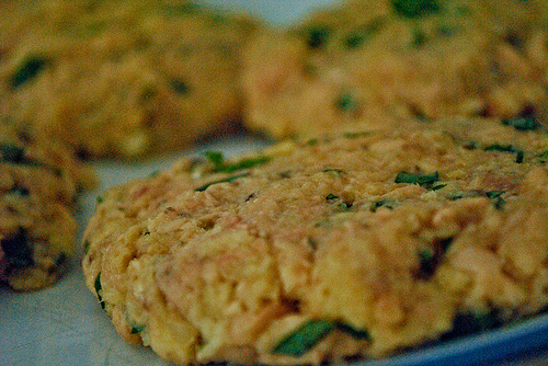 Curried Fish Patties: $2.50 each