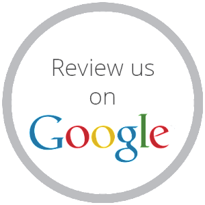 Review us on Google - Sharing your experience helps inform others who are searching for us.