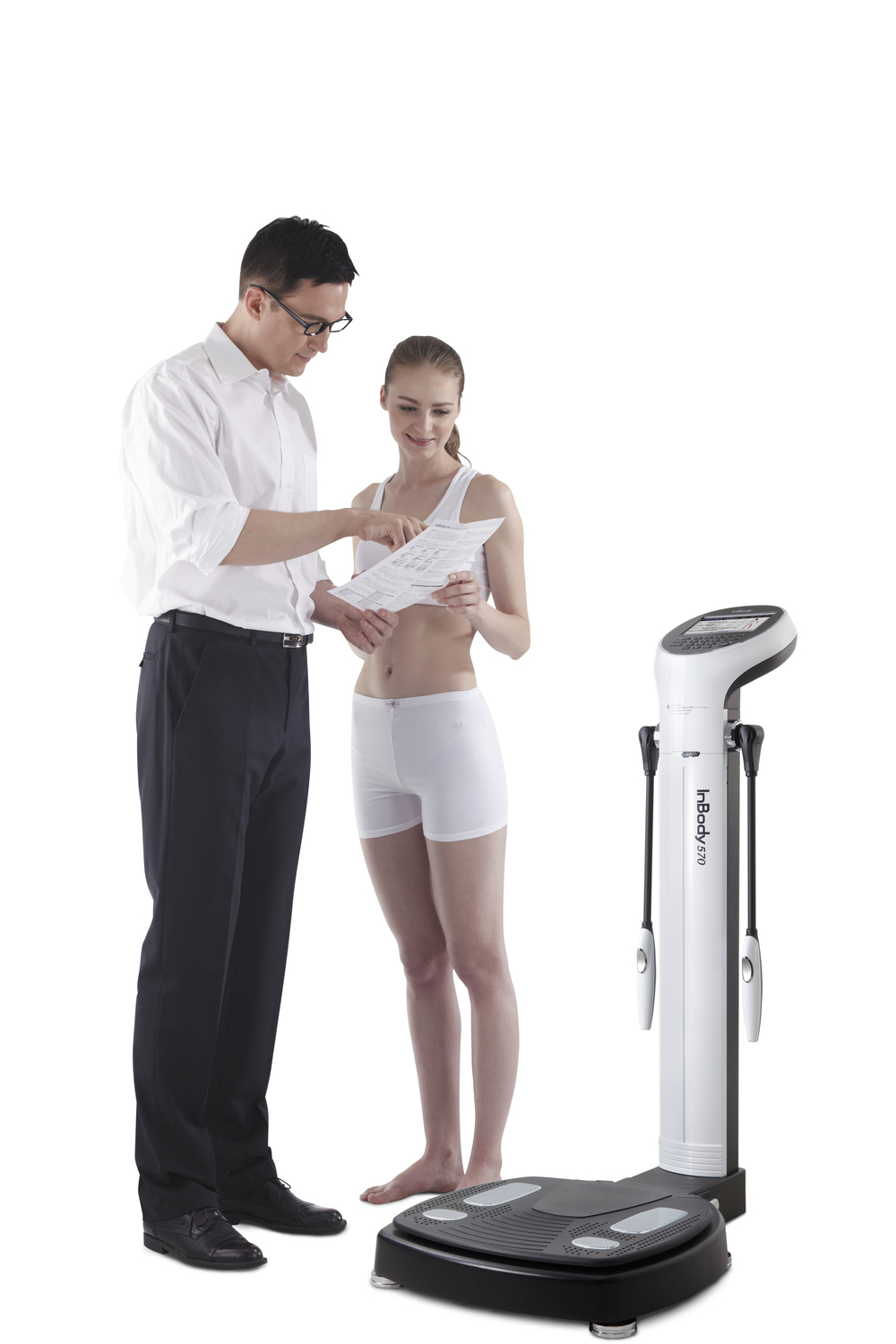 Body Composition Analysis $120.00