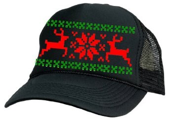 12 HATS of Christmas Day 9 — The Hat Rack e61cc78ba6d