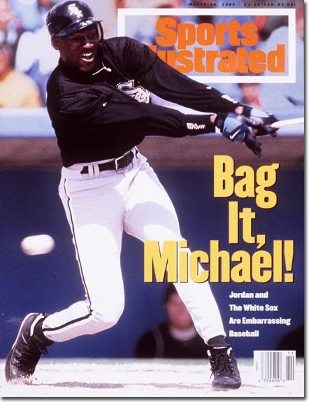Jordan White Sox