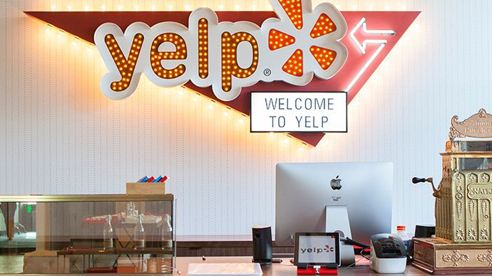 how businesses can stand out on yelp