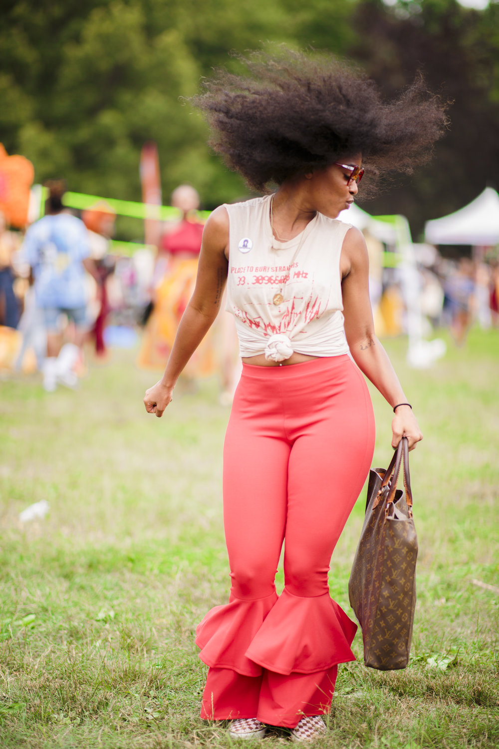 The Curly Girl Collective Presents: CURLFEST 2018 - July 21st, 2018 - Photography Coverage Provided By: KOLIN MENDEZ | © 2018 KOLIN MENDEZ PHOTOGRAPHY - www.kolinmendez.com