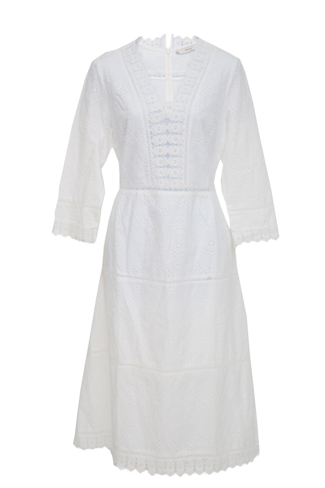 THE SUGAR LOAF Broderie Cotton Dress $279.jpg