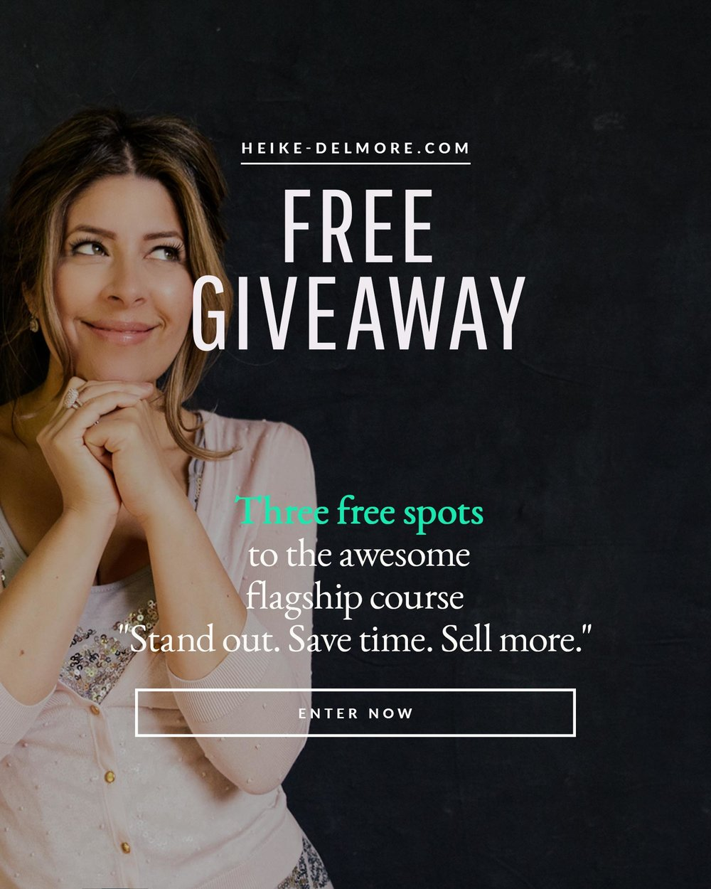 Wedding Photography Business Course Free Giveaway