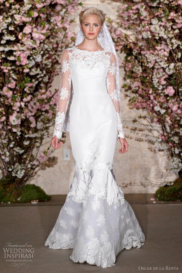 Secrets to a perfect wedding dress — La Demure - The Ultimate ...