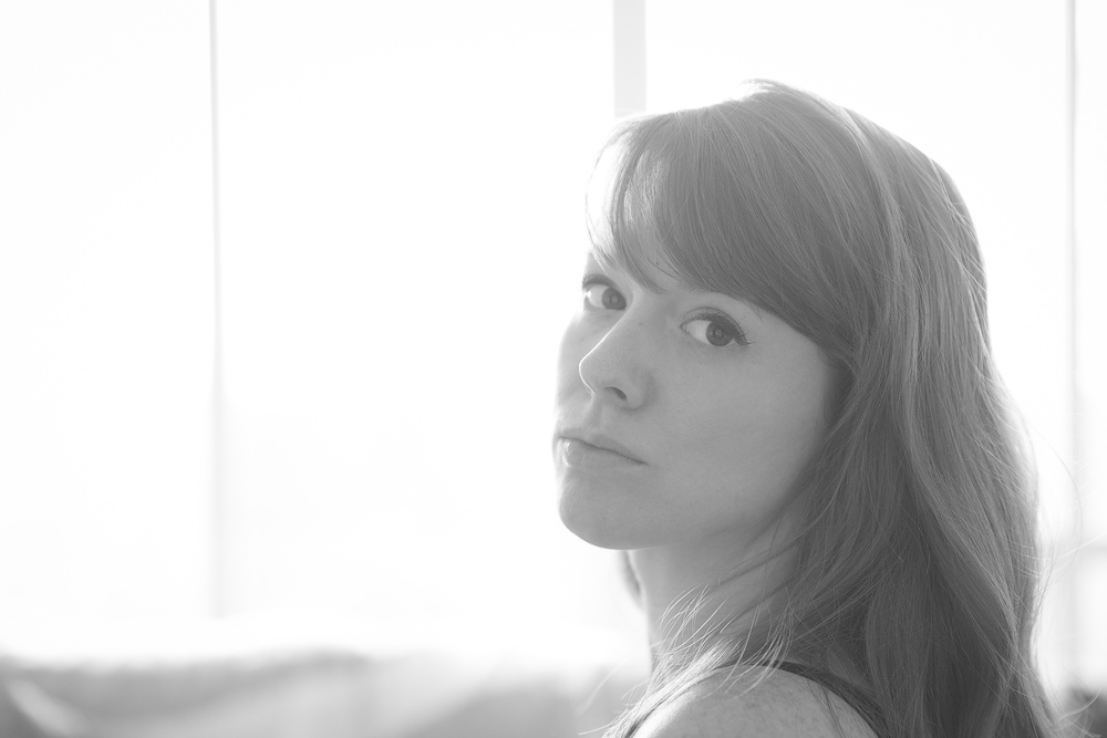 Amber_Self Portrait_Untethered