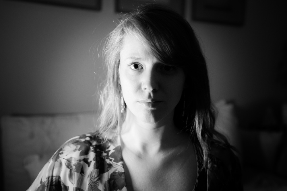 Self Portrait - Humanness