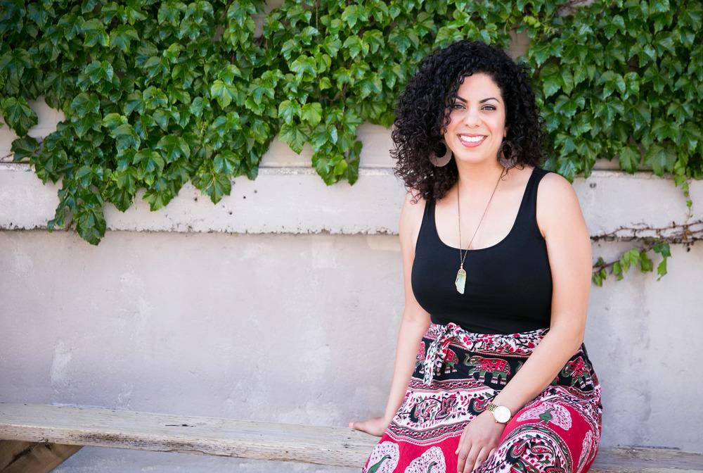 Sherien portrait