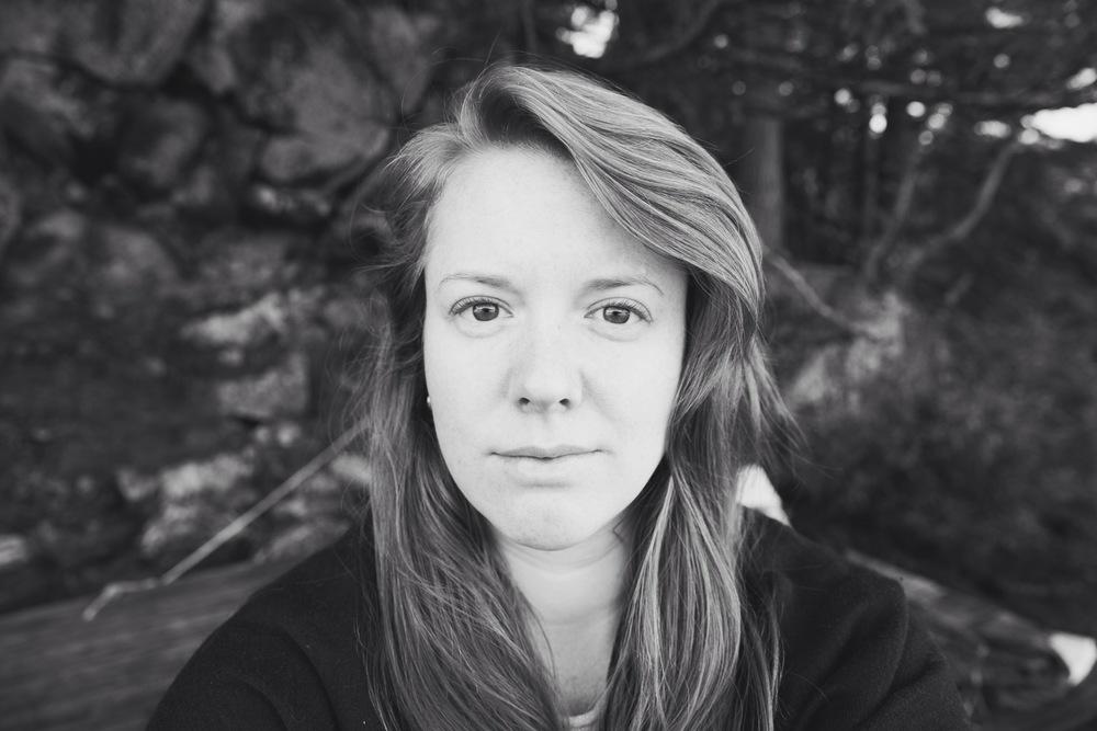 Self Portrait 34