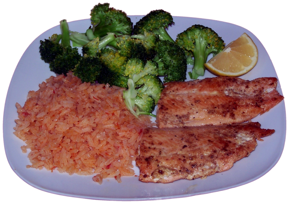 Salmon  Salmon sauteed in a tasty cajun and butter sauce. $19.99