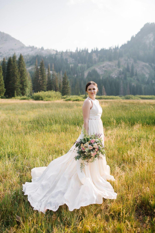 wedding dress austin chantel lauren